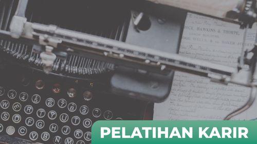 Menuangkan Ide Tulisan sebagai Sarana untuk Mengatur Keresahan di Tengah Pandemi