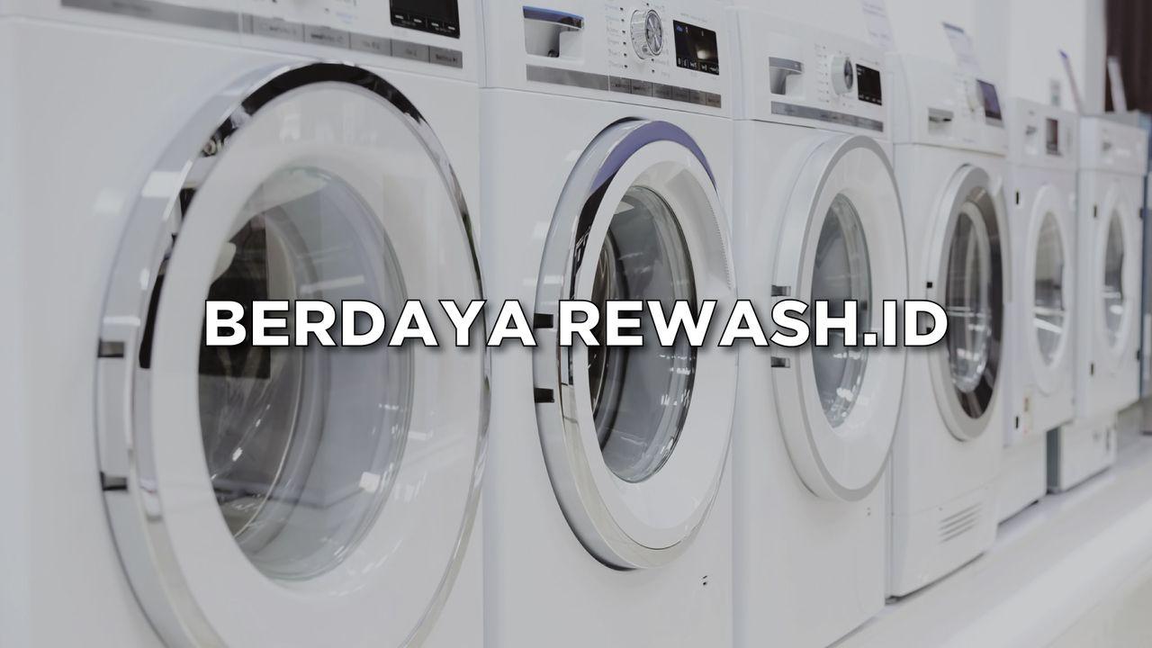Rewash.id
